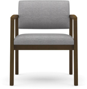 Lenox Oversized Open Arm Guest Chair (Exact chair NOT pictured)