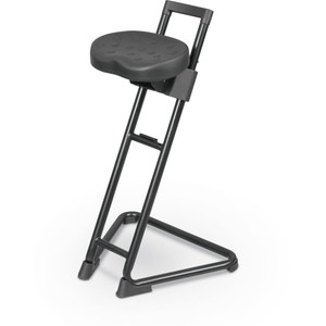 Up-Rite Height Adjustable Stool