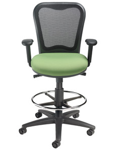 Nightingale LXO 6000 Ergonomic Task Stool