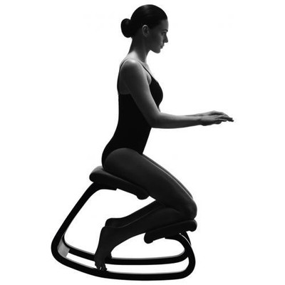 Improves posture, strengthens your core and helps your circulation