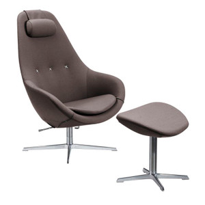 Varier Kokon Special Order Recliner Chair in Fame 1108