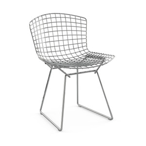 KnollStudio Bertoia Side Chair