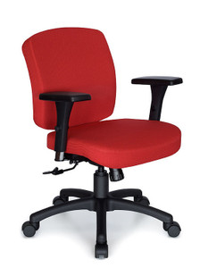 Viva Low Back Swivel Tilt Task Chair