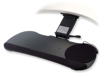 EasyRiser™ Combo with Slimform 27 Keyboard Tray