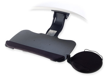 Cobra™ Articulating Arm and OmniBoard™ Keyboard Tray