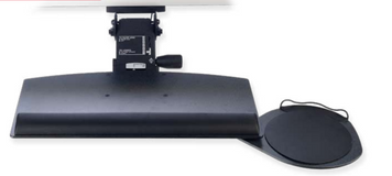 Ovation™ Articulating Arm Basic Keyboard Tray