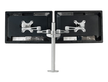 T-Rex™ Double Monitor Arm
