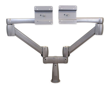 Stretch Dual Extended Monitor Arm
