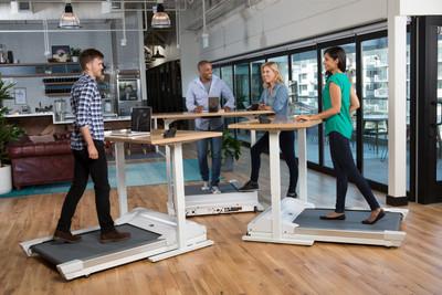 Unsit Walk 1 Treadmill Desk