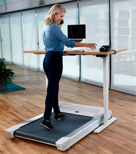 UnSit Walk-1 Treadmill Desk