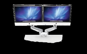 Edge Max Dual Monitor Arm