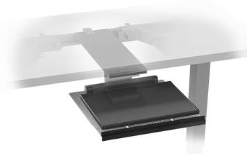 Tech Dock Sliding Tech Tray