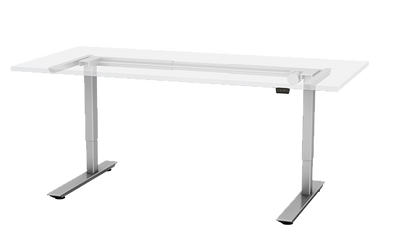 Triumph Electric Height Adjusting Table (see laminate color for top)