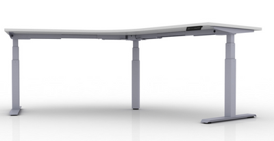 AMQ Activ-PRO 3 Sit-Stand Electric Table Desk