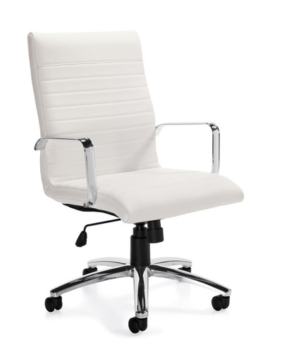offices to go luxhide managers chair officechairsusa 50s Style Beach Houses offices to go luxhide managers chair in white luxhide