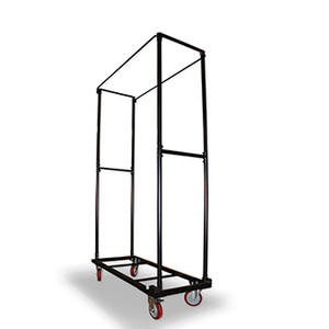 Cart for Mayline Heavy Duty Stacking Chair