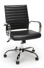 Mid Back Conference Work Chair  sc 1 st  Office Chairs Usa & Mid Back Conference Work Chair | OfficeChairsUSA