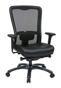 Pro Grid High Back Chair