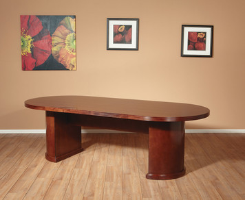 Kenwood Conference Table in Cherry