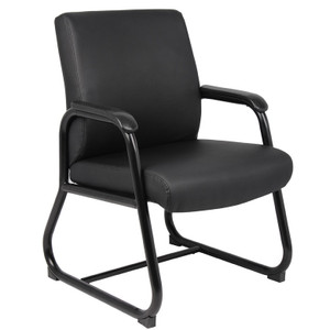 Heavy Duty Guest Chair
