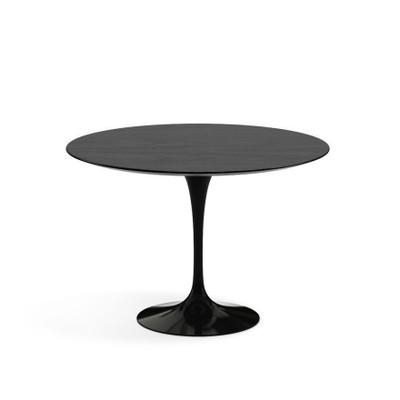 42 dining table round eero saarinen round dining table 42 knollstudio table