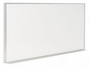Porcelain Enamel Magnetic Whiteboard