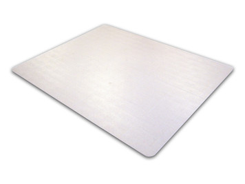FloorTex ClearTex Advantagemat Chairmat for Low Pile Carpet