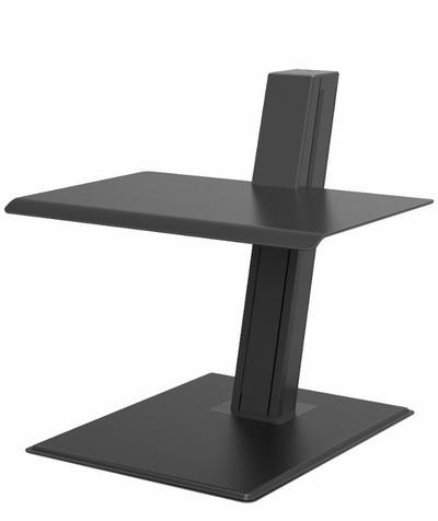 QuickStand Eco Laptop Sit Stand, black