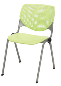 Kool Stacker in Lime Green