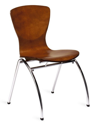 Kimball Bingo Stacking Side Chair Officechairsusa