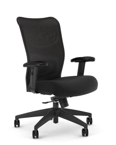 Kimball ITSA 1.0 24-7 Tasker, Black seat