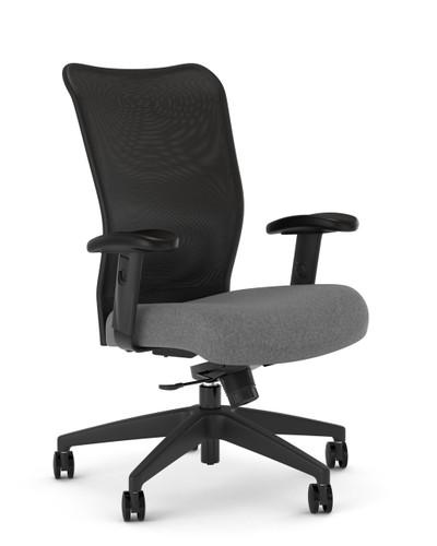 Kimball ITSA 1.0 24-7 Tasker, Charcoal seat