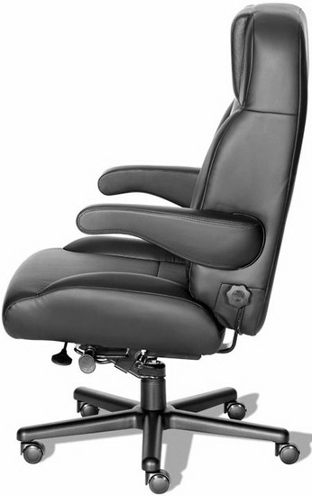 Chief Big & Tall 24/7 Executive Chair side view