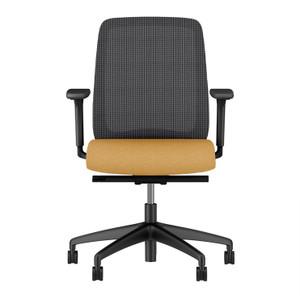 Shown w/ Grade A Open House Golden Rod Seat & Optional 3d Arm Upgarde