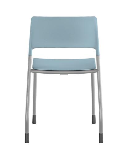 Pierce Multi-purpose Side Chair Quickship in Surf