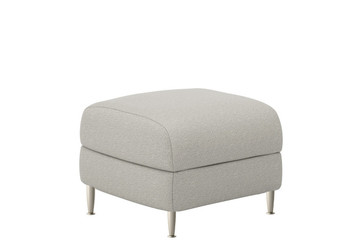 Reno 1 Seat Bench with metal legs