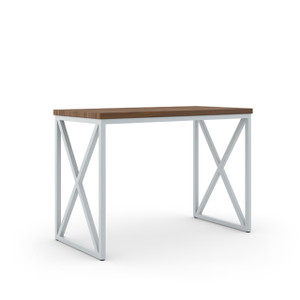 "Kimball fiXt Standing Height Table, 30"" x 60"""