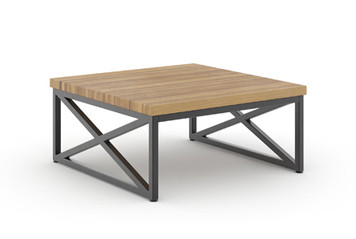Kimball fiXt Coffee Table