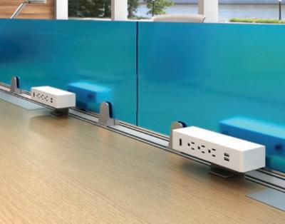 Ashley Trio Surface Power Modules