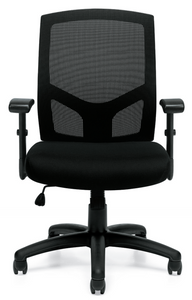 Mesh High Back Managers Chair