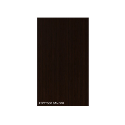 Bamboo Espresso Wood Touch Laminate