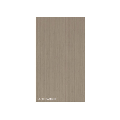 Bamboo Latte Wood Touch Laminate