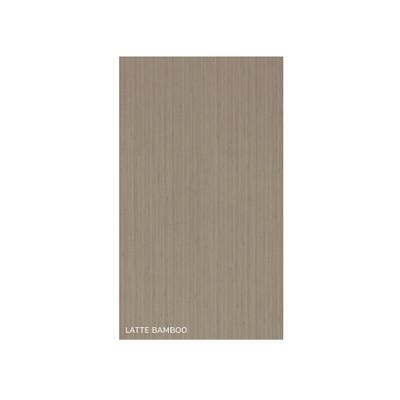 Bamboo Latte Wood Touch Laminate
