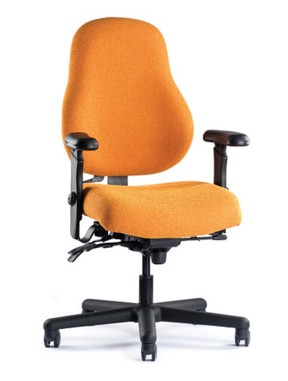 Neutral Posture Nps8200 Tall Amp Skinny Ergonomic Task Chair