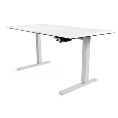 Humanscale Sit Stand Desk Standing Computer Desk