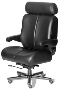 ERA Big Sur Big & Tall 24/7 Executive Chair