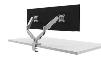 Eppa Double Monitor Arm