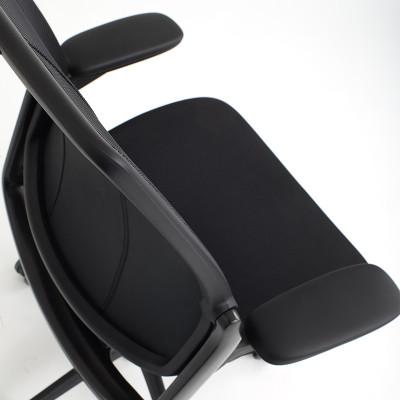 SmartOcean Chair, seat detail