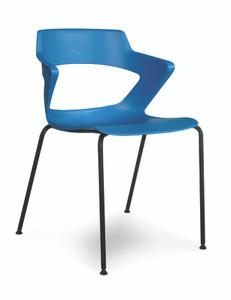 Zee Stackable Guest, Blue