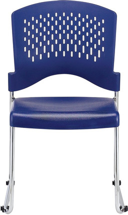 Plastic Stackable Chairs Office Waiting Room Chairs